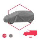 Autogarage für Mercedes Vito III (14- ) Vollgarage...