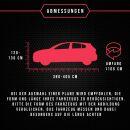 Autogarage für BMW i3 (13- ) Vollgarage Auto...